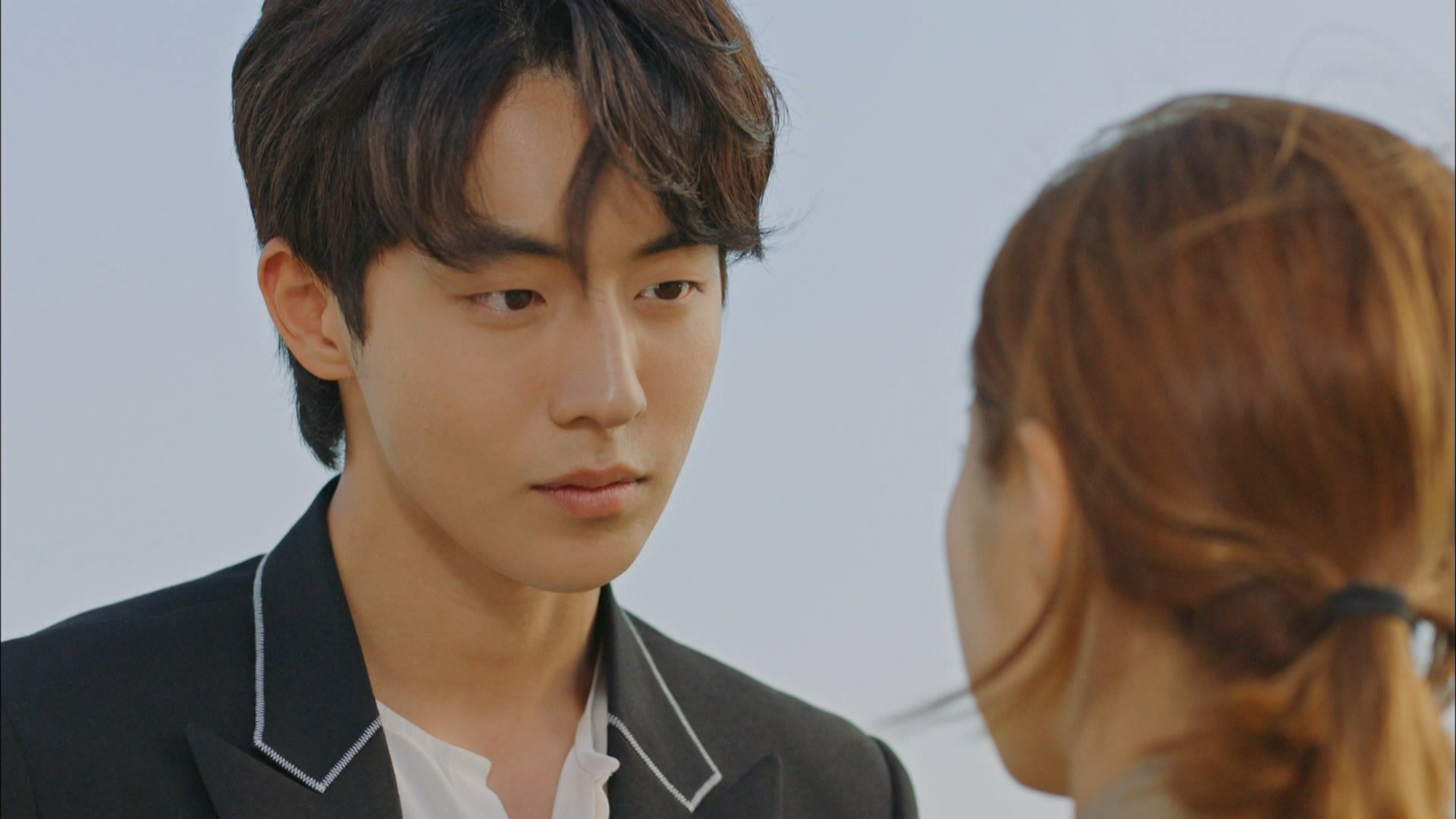 Bride of the Water God Episode 3