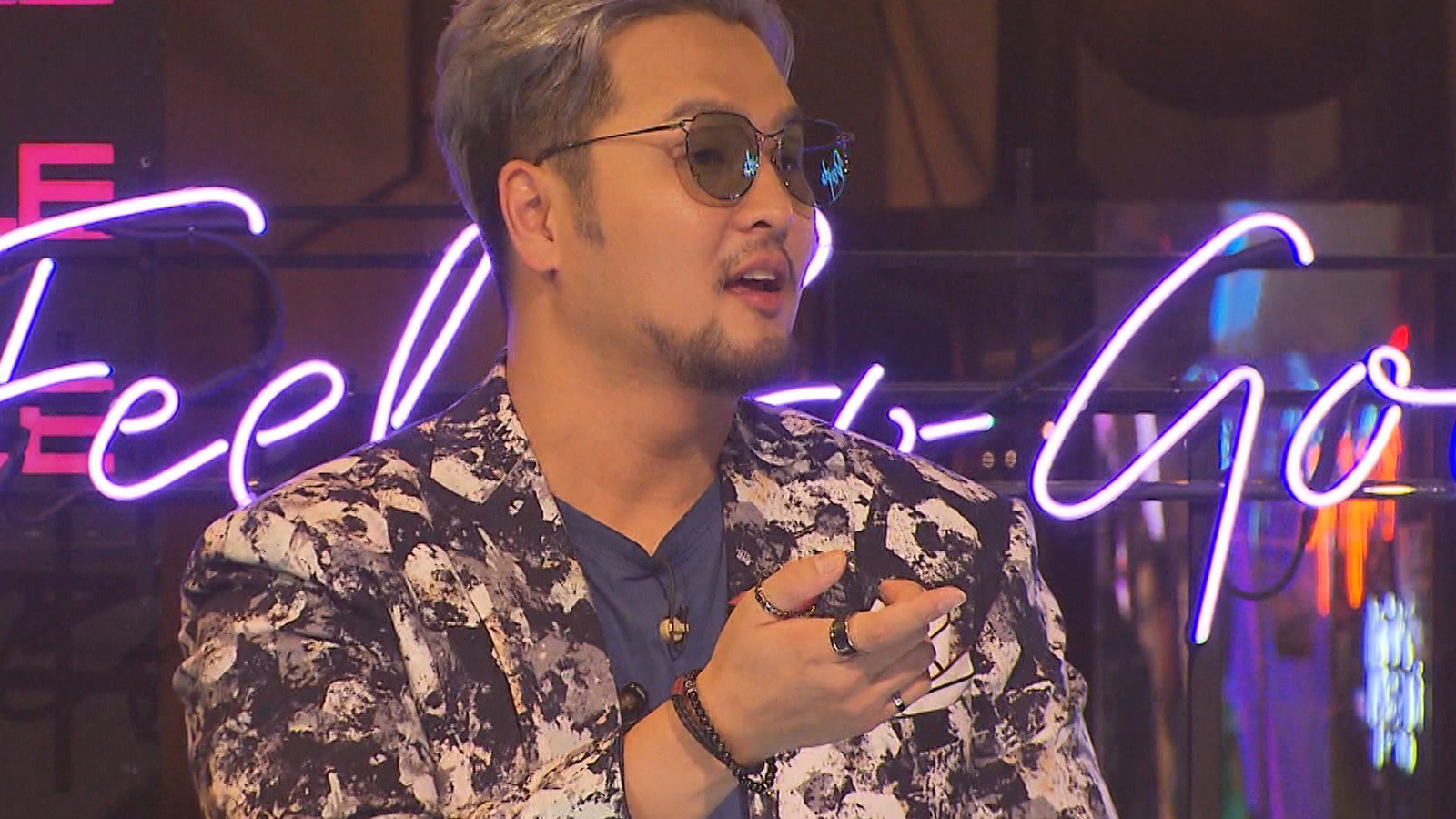 JYP's Party People Episode 3