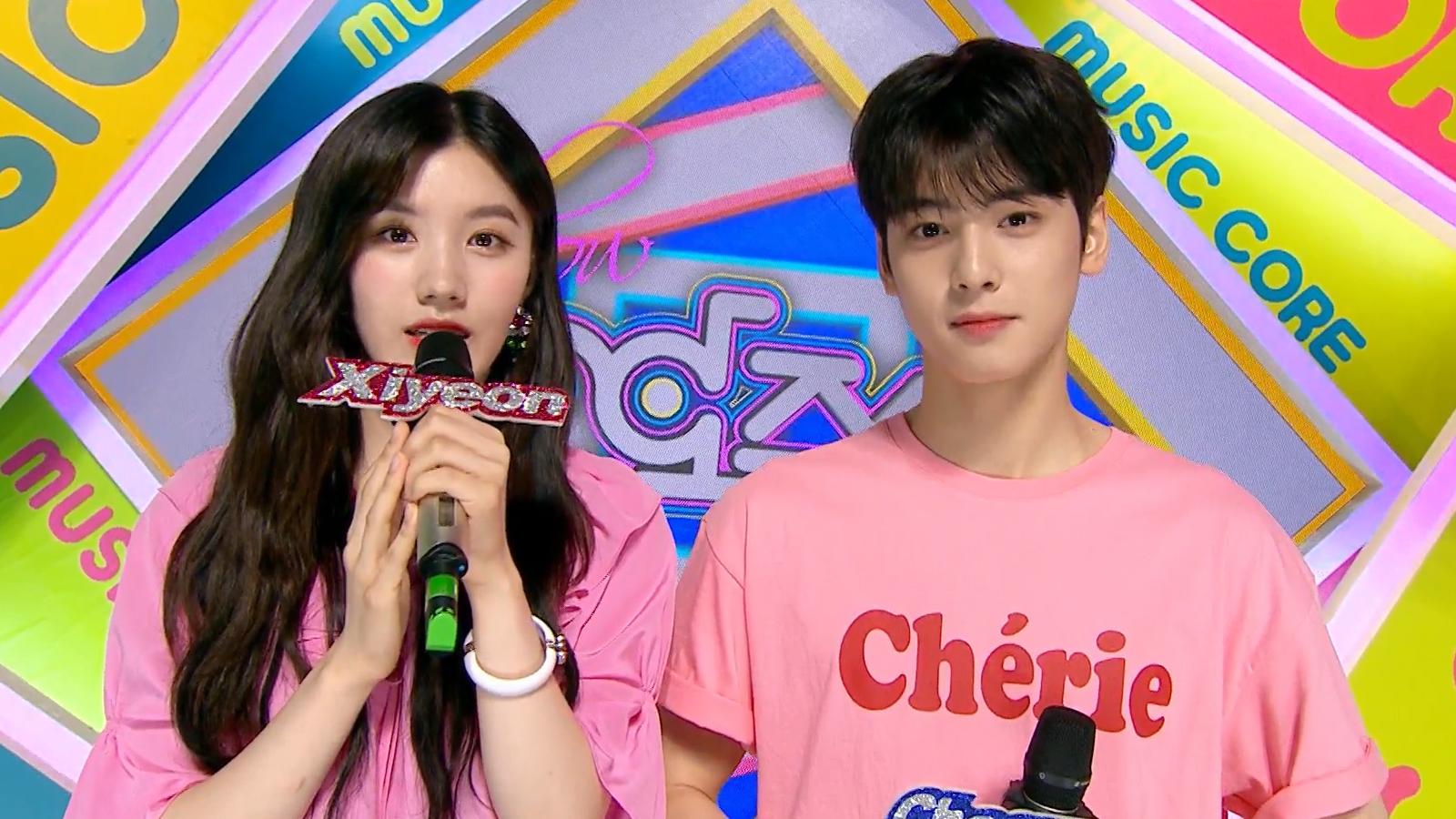 Show! Music Core Episode 561