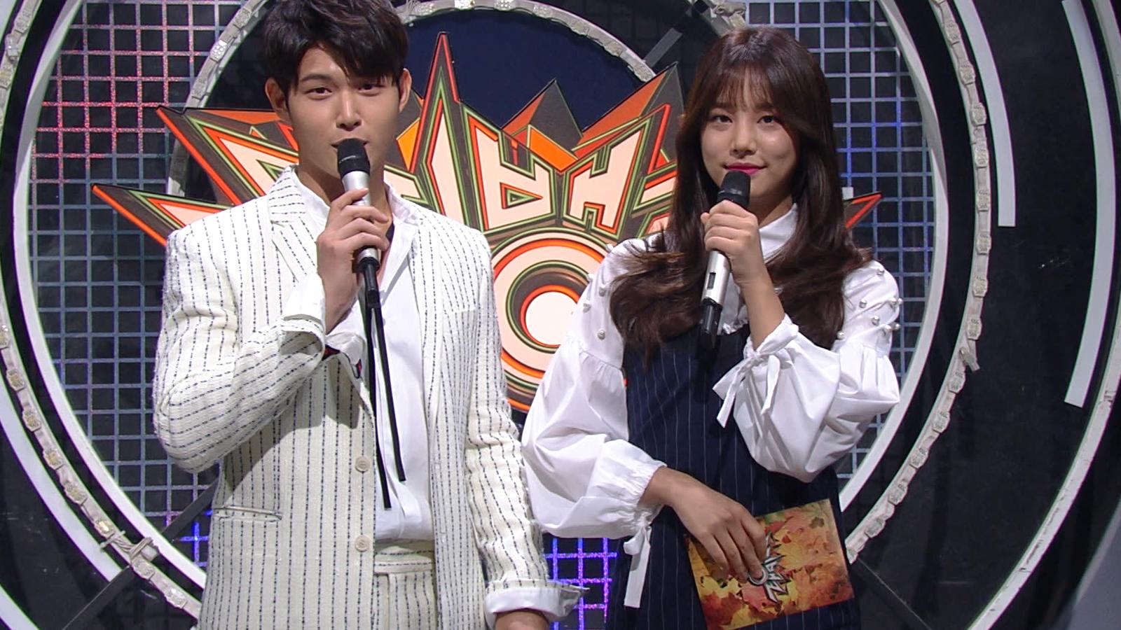 Music Bank K-Chart Episode 903