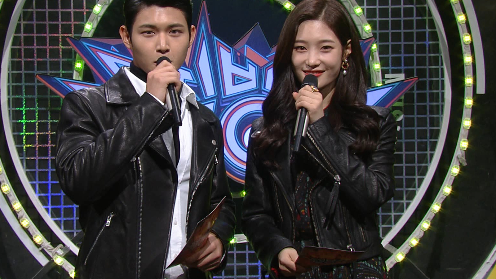 Music Bank K-Chart Episode 904