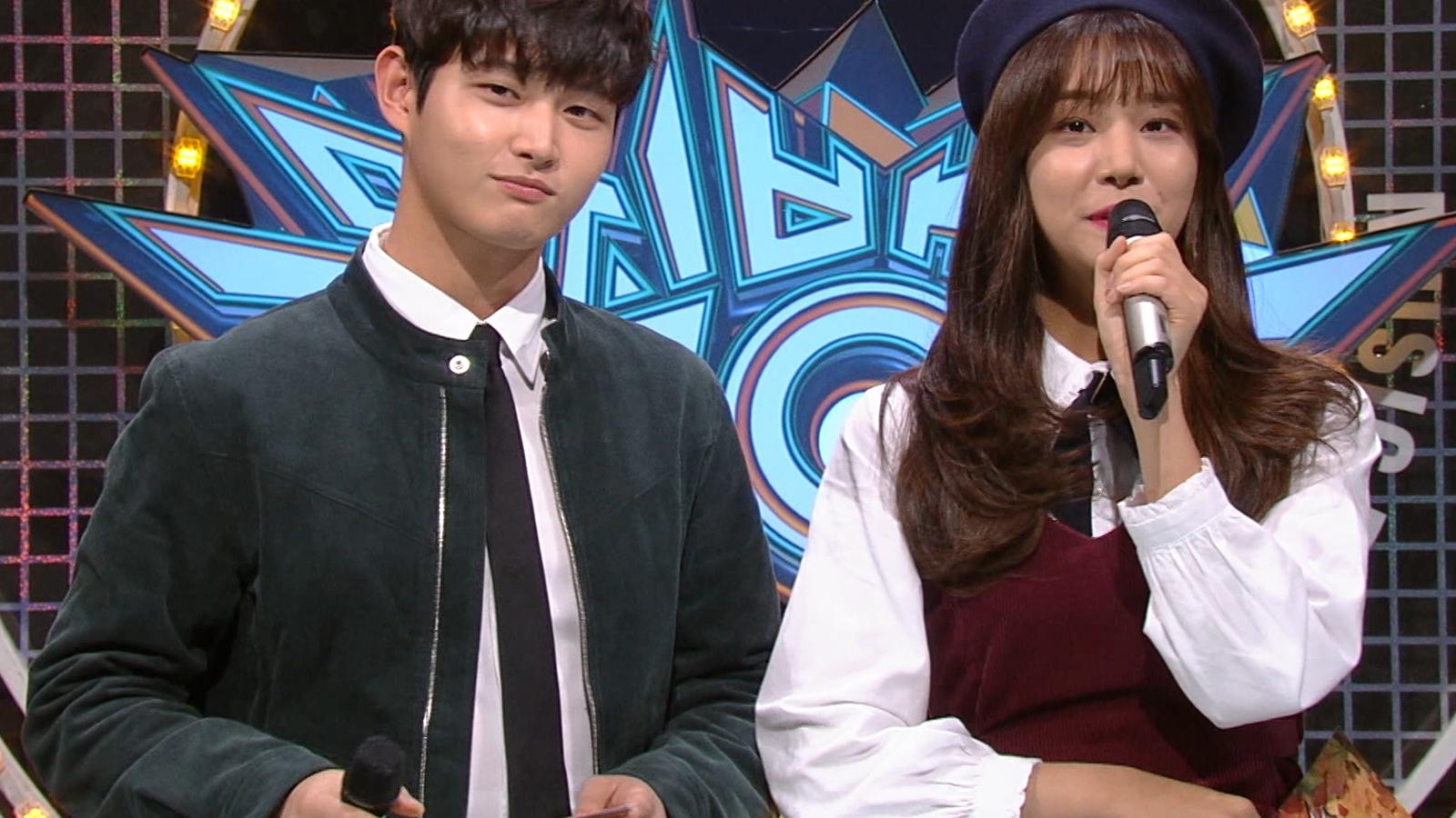 Music Bank K-Chart Episode 906