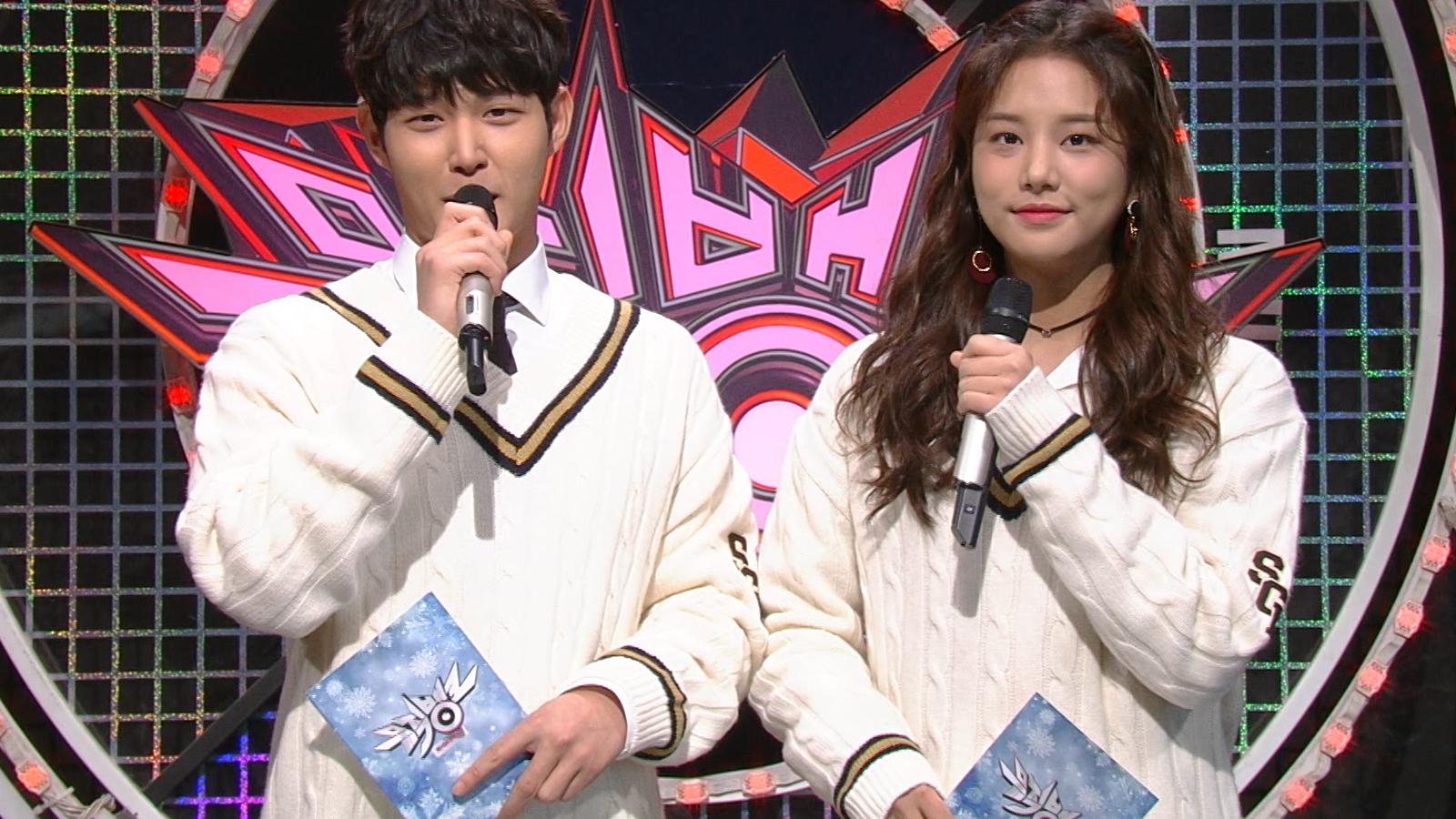 Music Bank K-Chart Episode 910