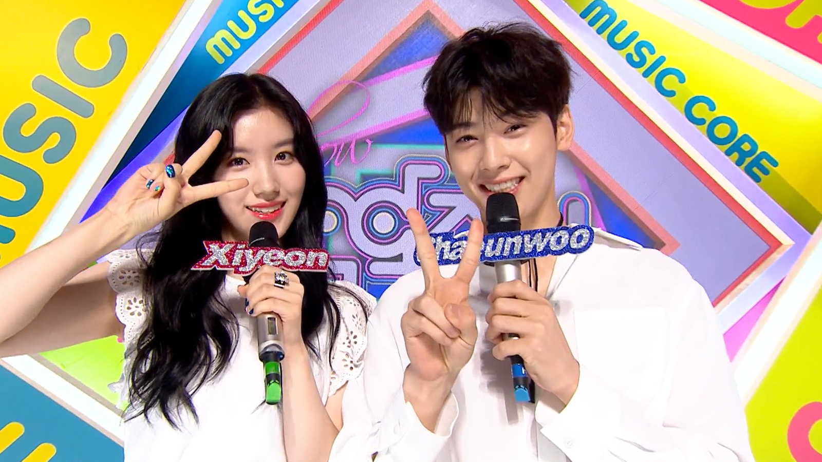 Show! Music Core Episode 564