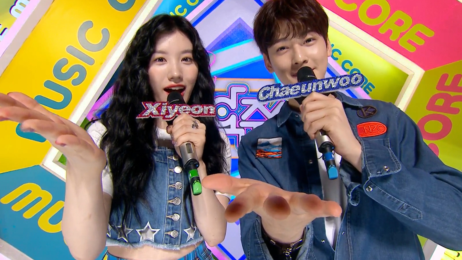Show! Music Core Episode 565