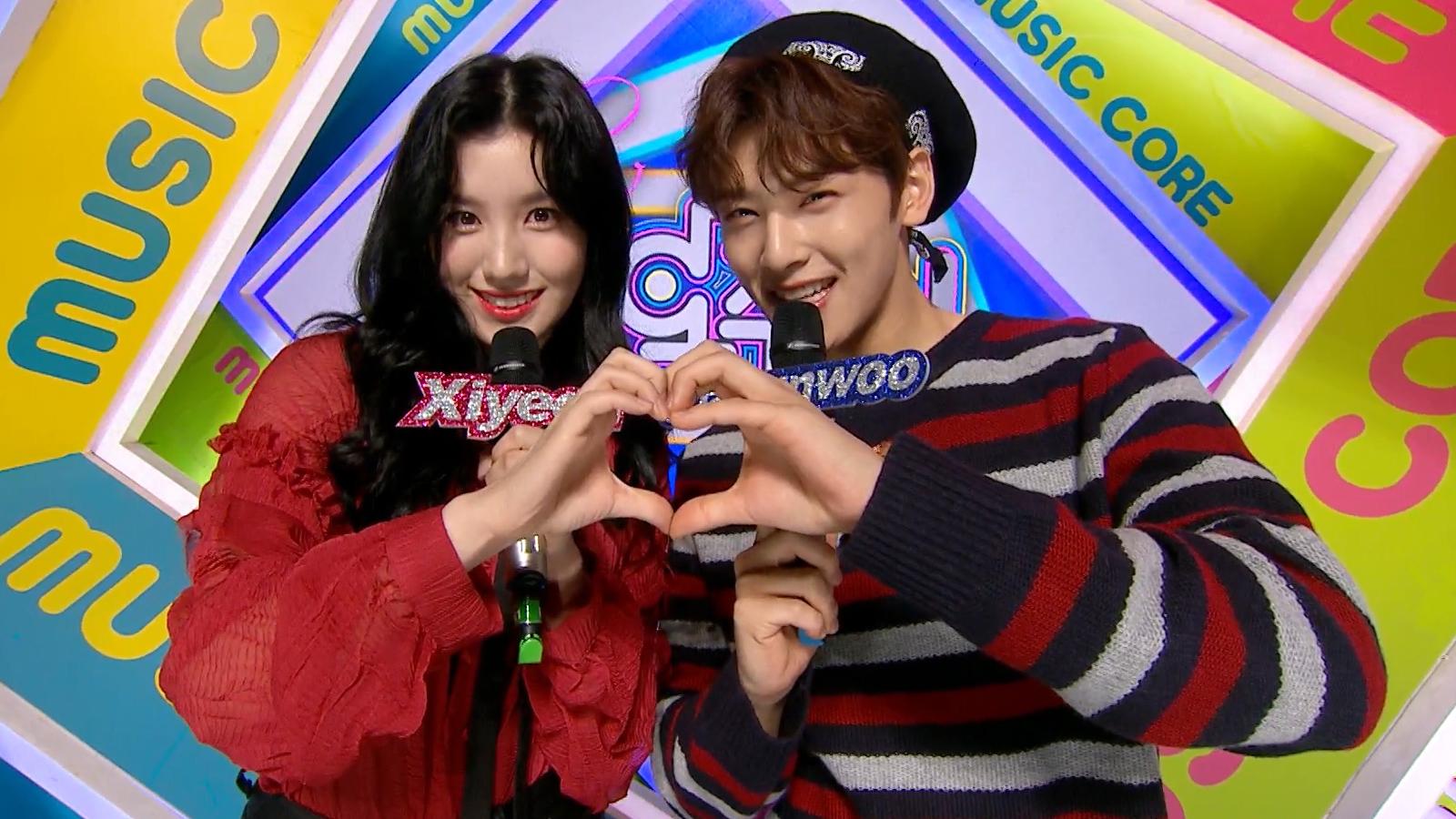 Show! Music Core Episode 569