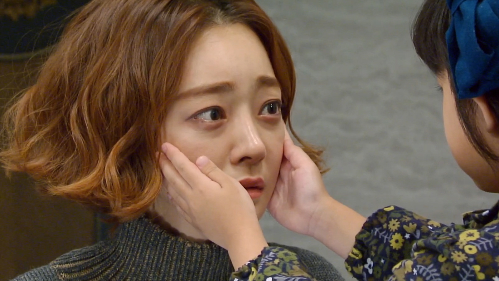 Man Who Sets the Table Episode 17