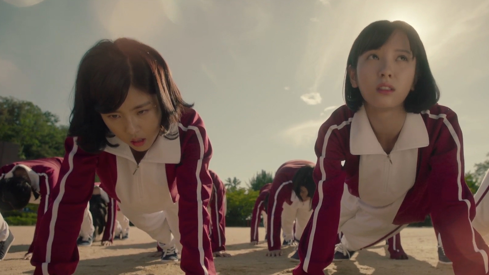 Trailer: Girls' Generation 1979