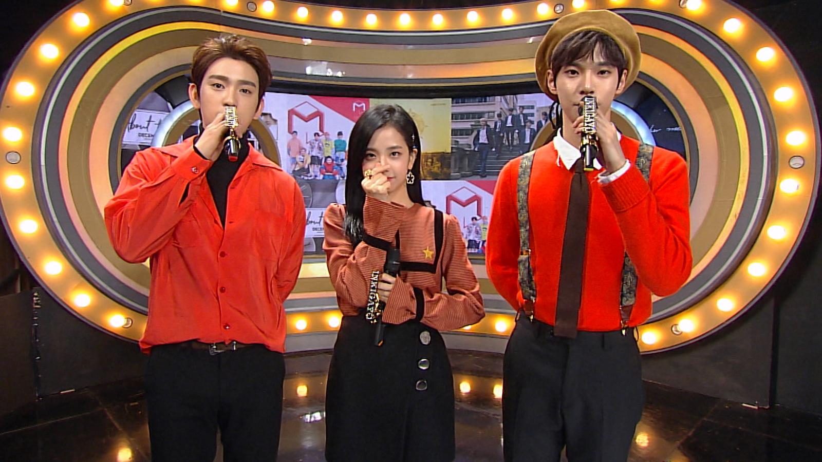 SBS Inkigayo Episode 932