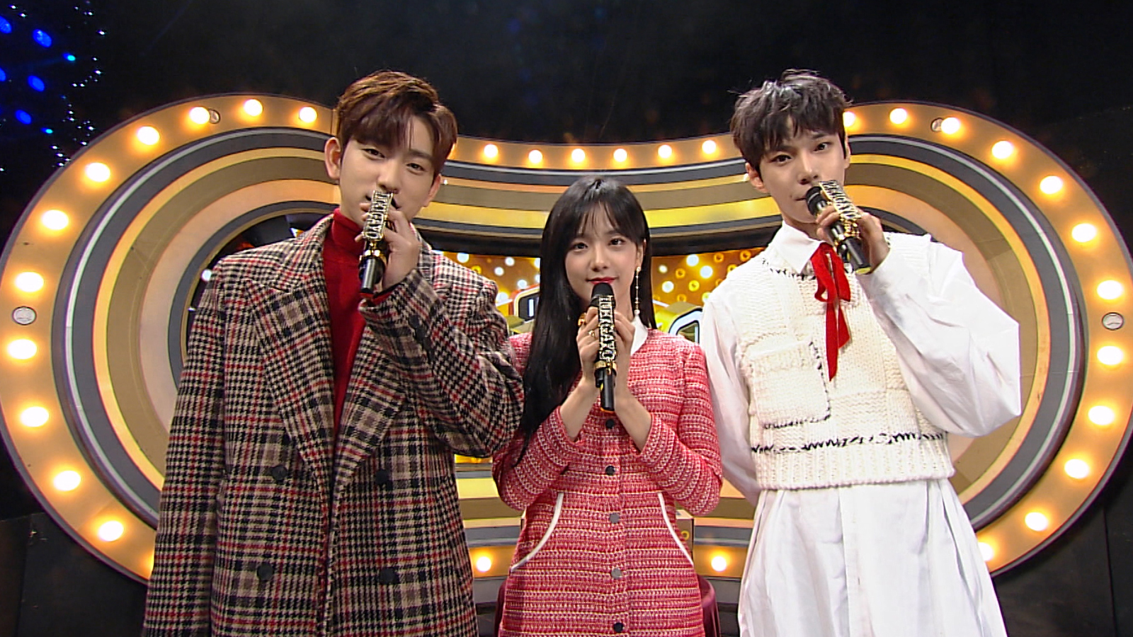 SBS Inkigayo Episode 937