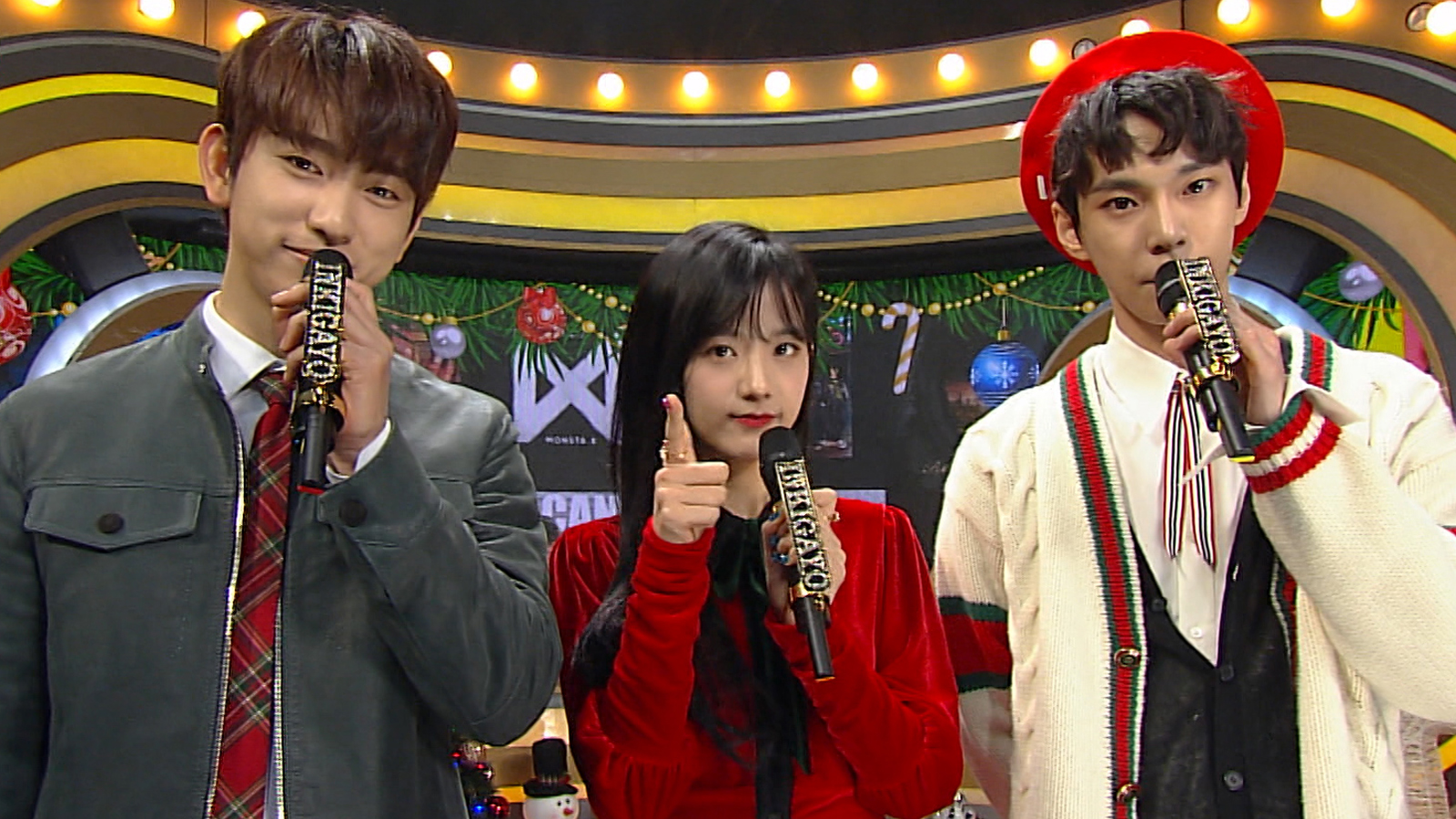 SBS Inkigayo Episode 939