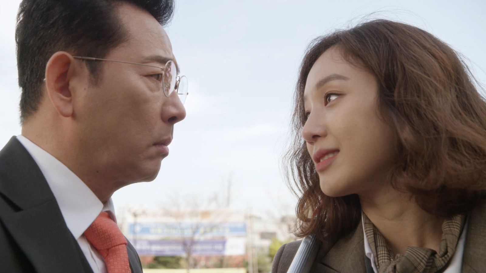 Witch's Court Episode 12
