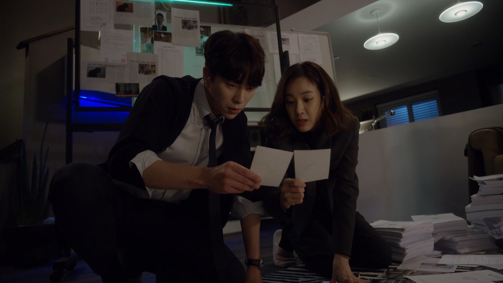 Witch's Court Episode 14