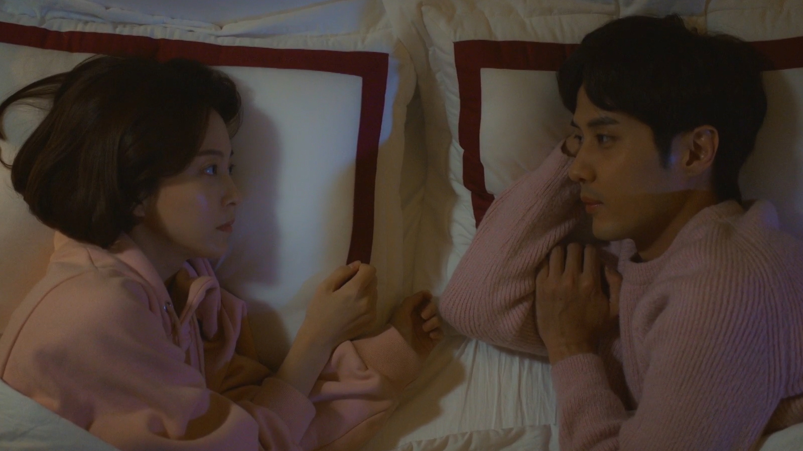 20th Century Boy and Girl Episode 17