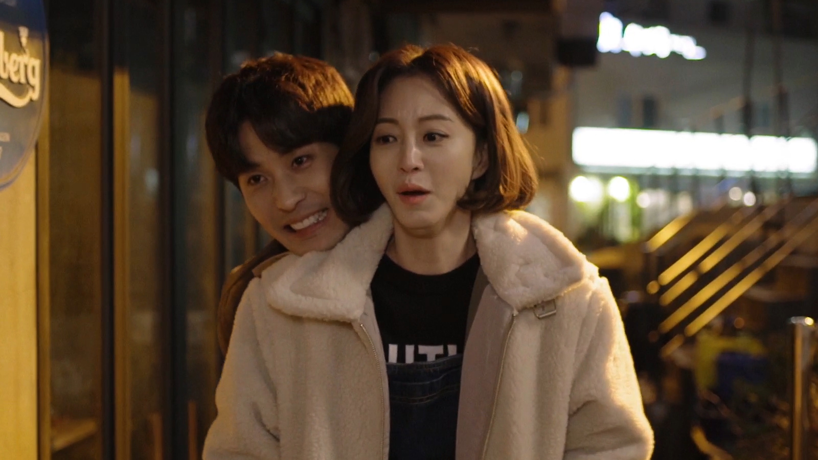 20th Century Boy and Girl Episode 21