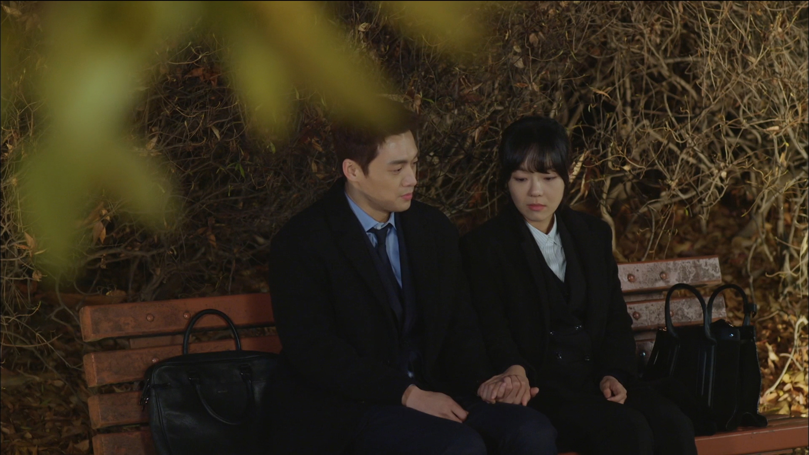 20th Century Boy and Girl Episode 31