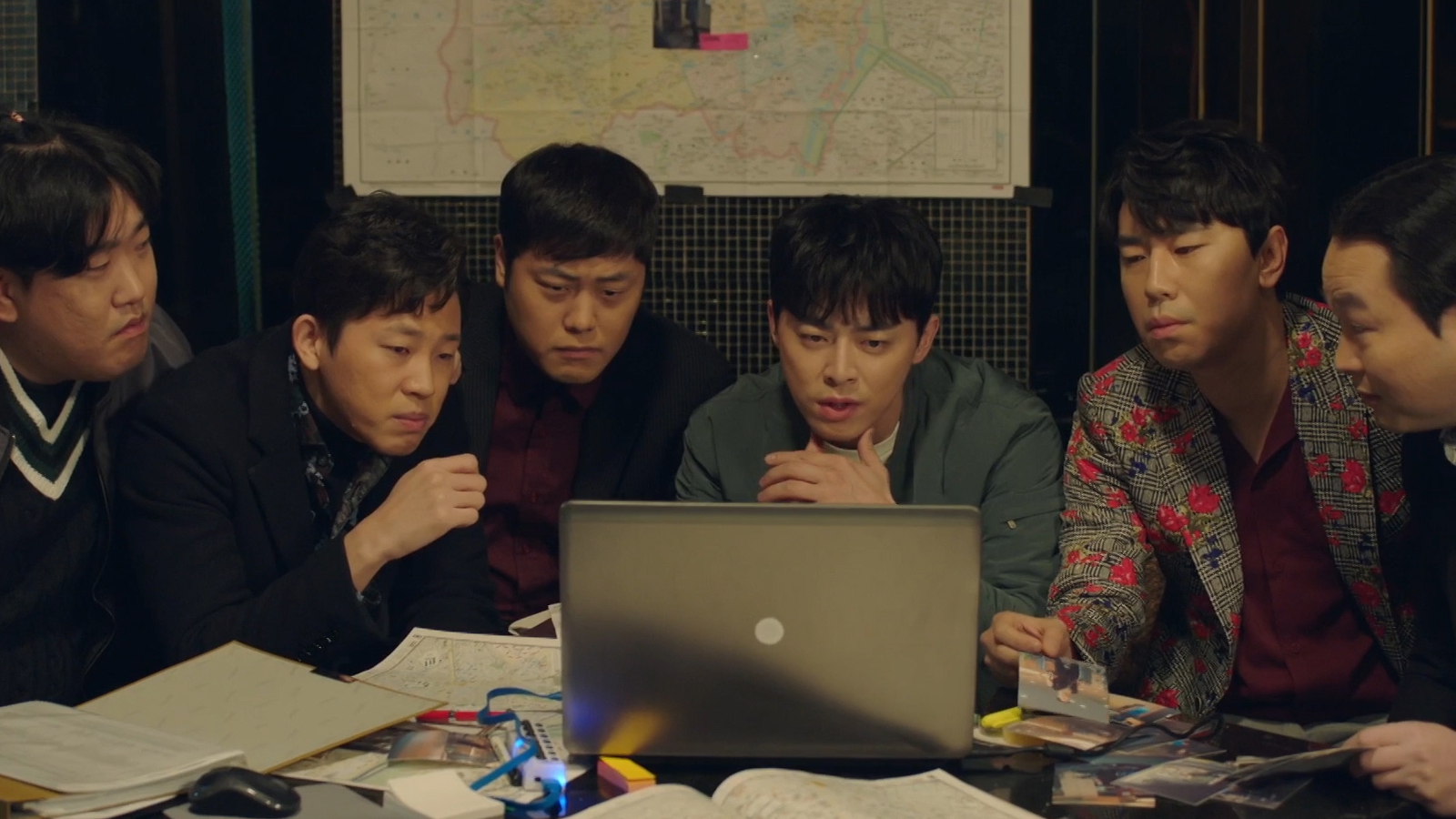 Two Cops Episode 9