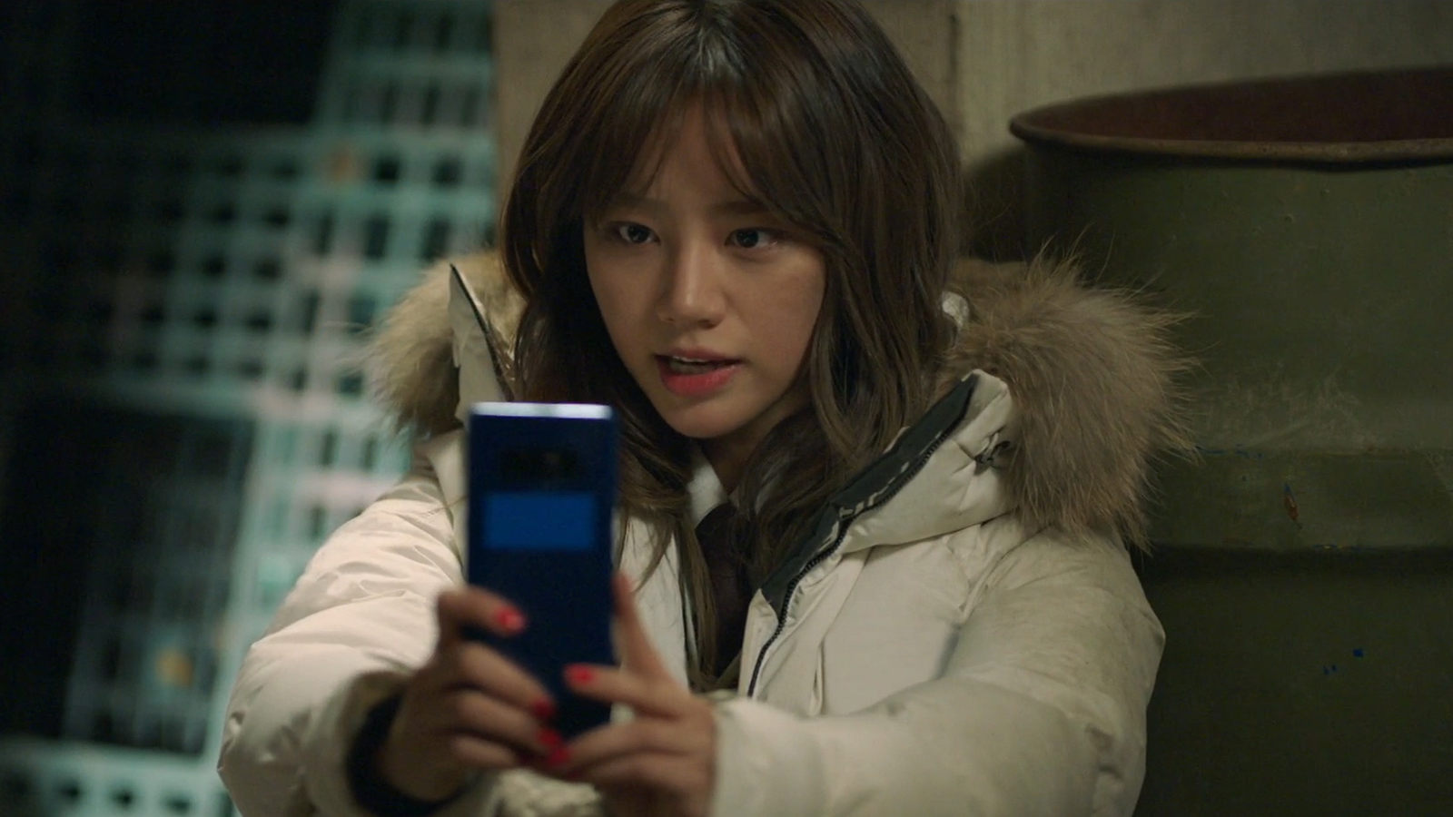 Two Cops Episode 11