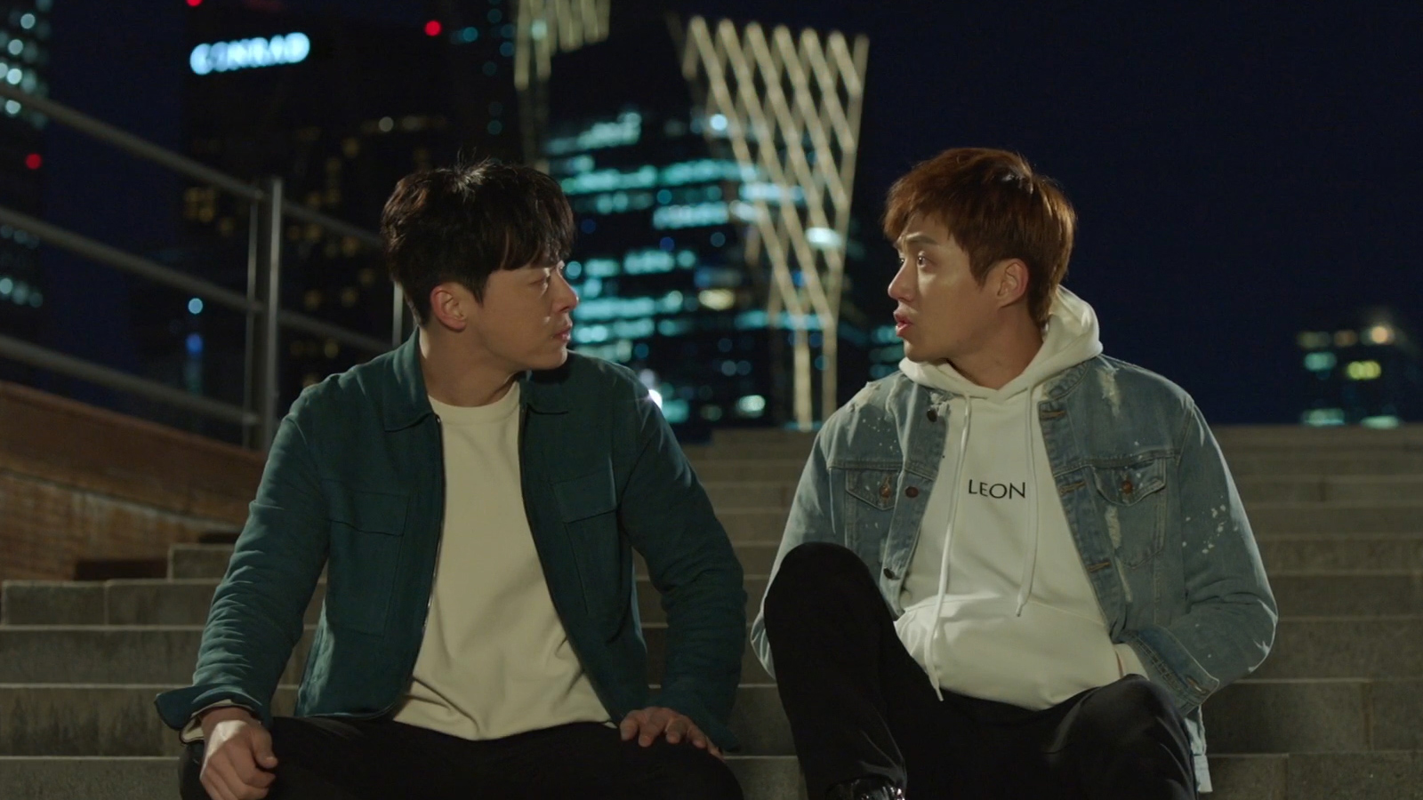 Two Cops Episode 12
