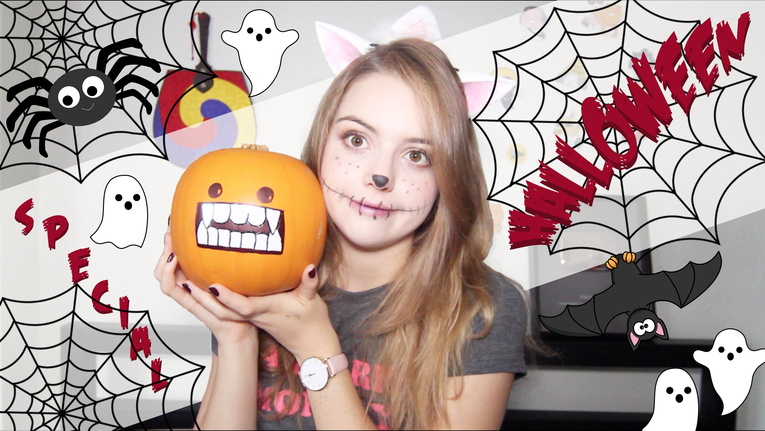 Margarita Mondays Episode 9: Margarita's Halloween Picks!
