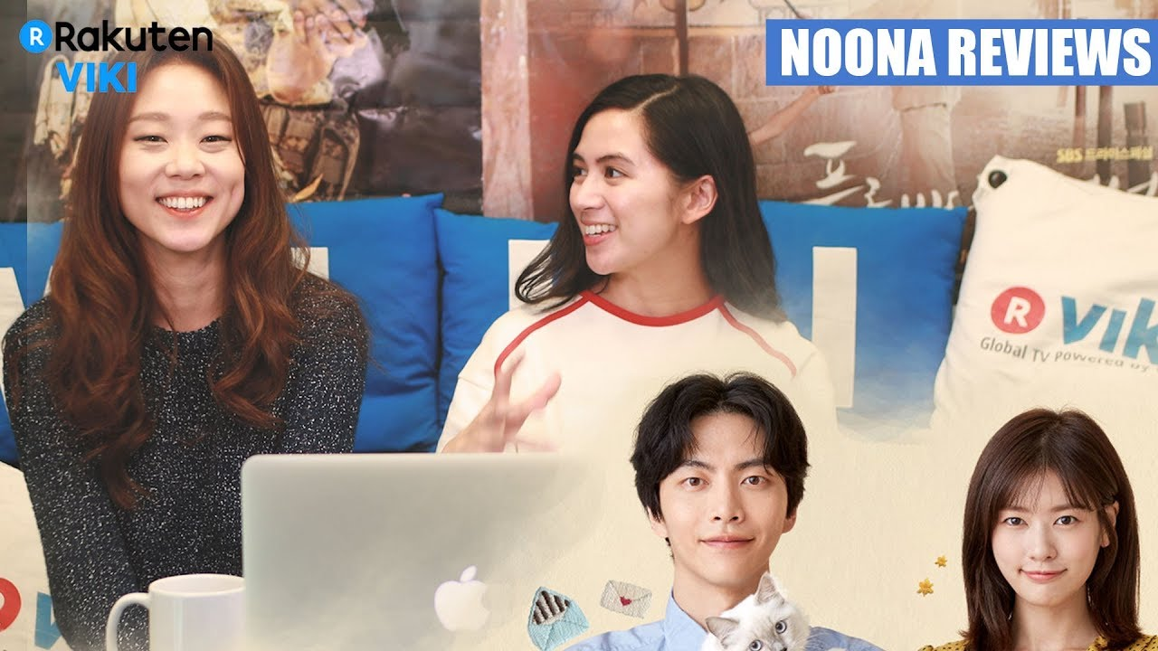 "Viki Life Episode 9: Noona Reviews: ""Because This Is My First Life"""