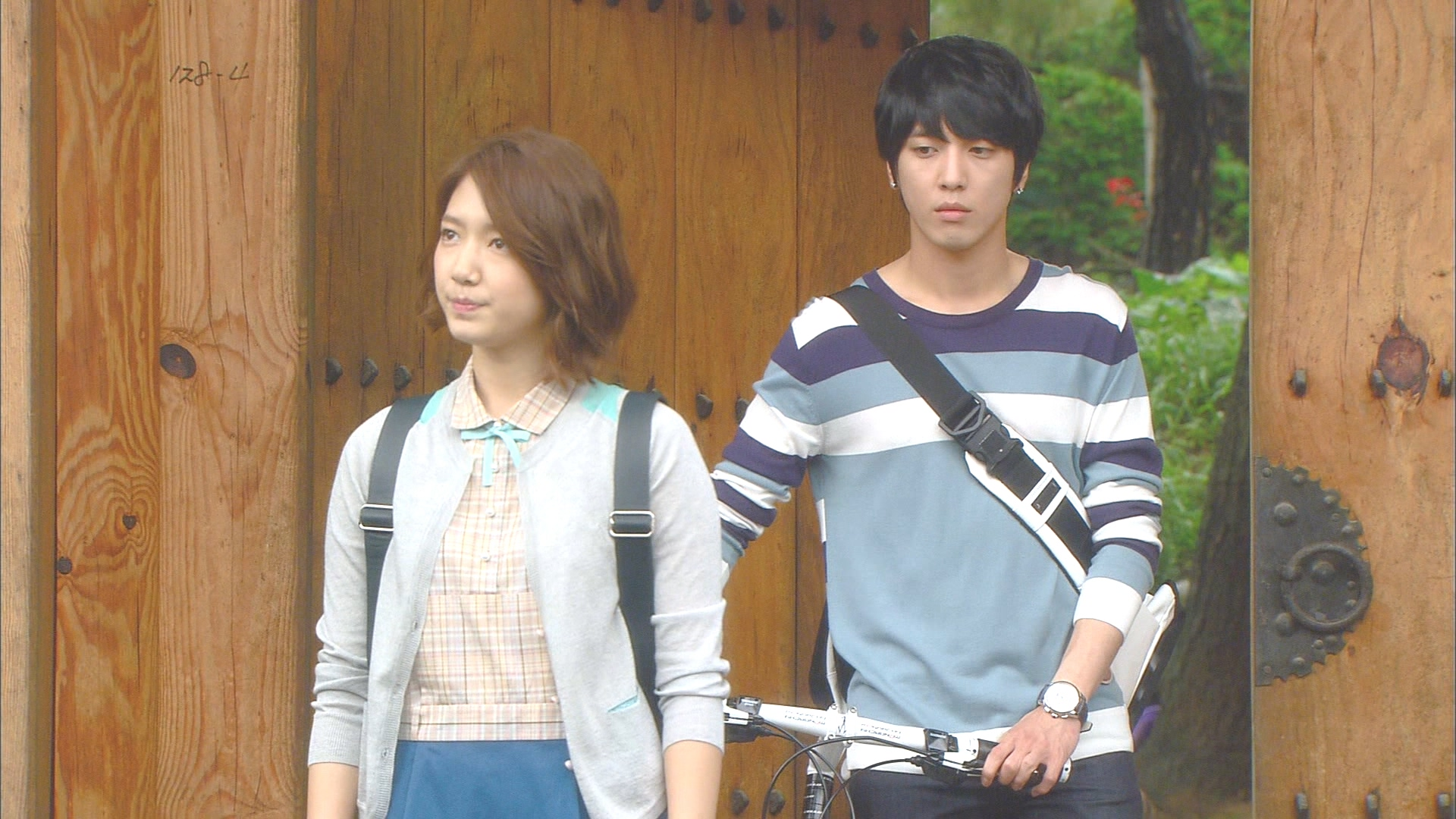 Heartstrings Episode 6