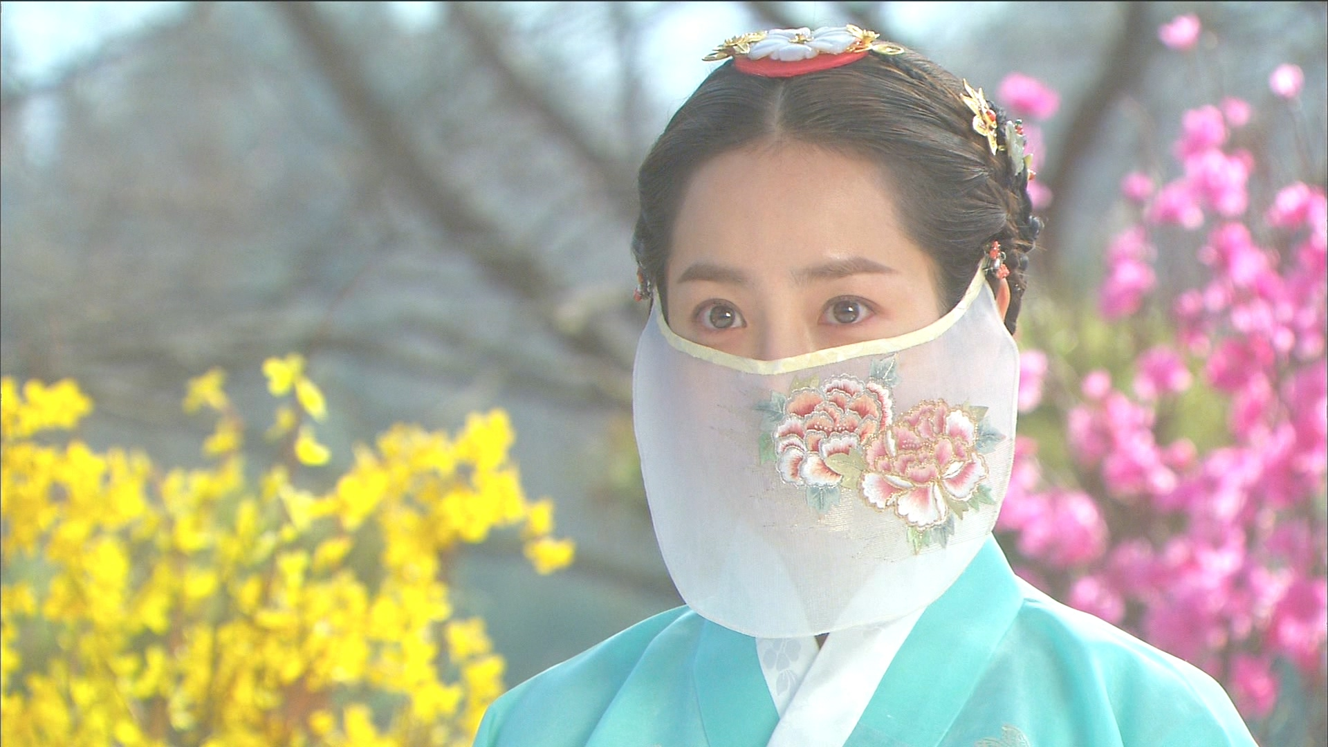 Rooftop Prince Episode 1