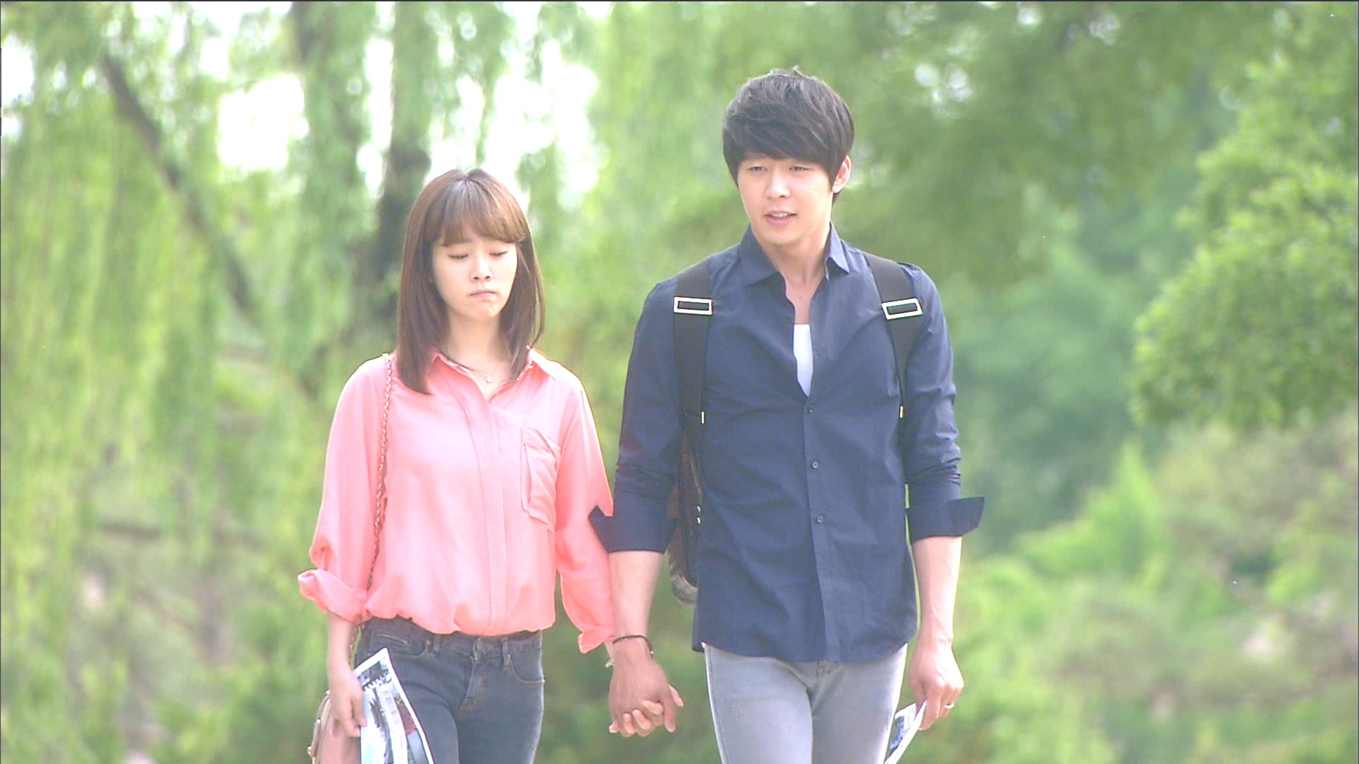 Rooftop Prince Episode 19
