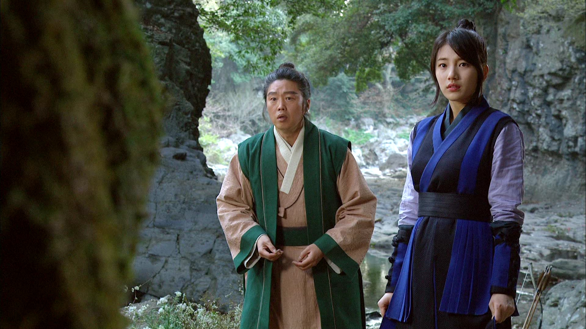 Gu Family Book Episode 7