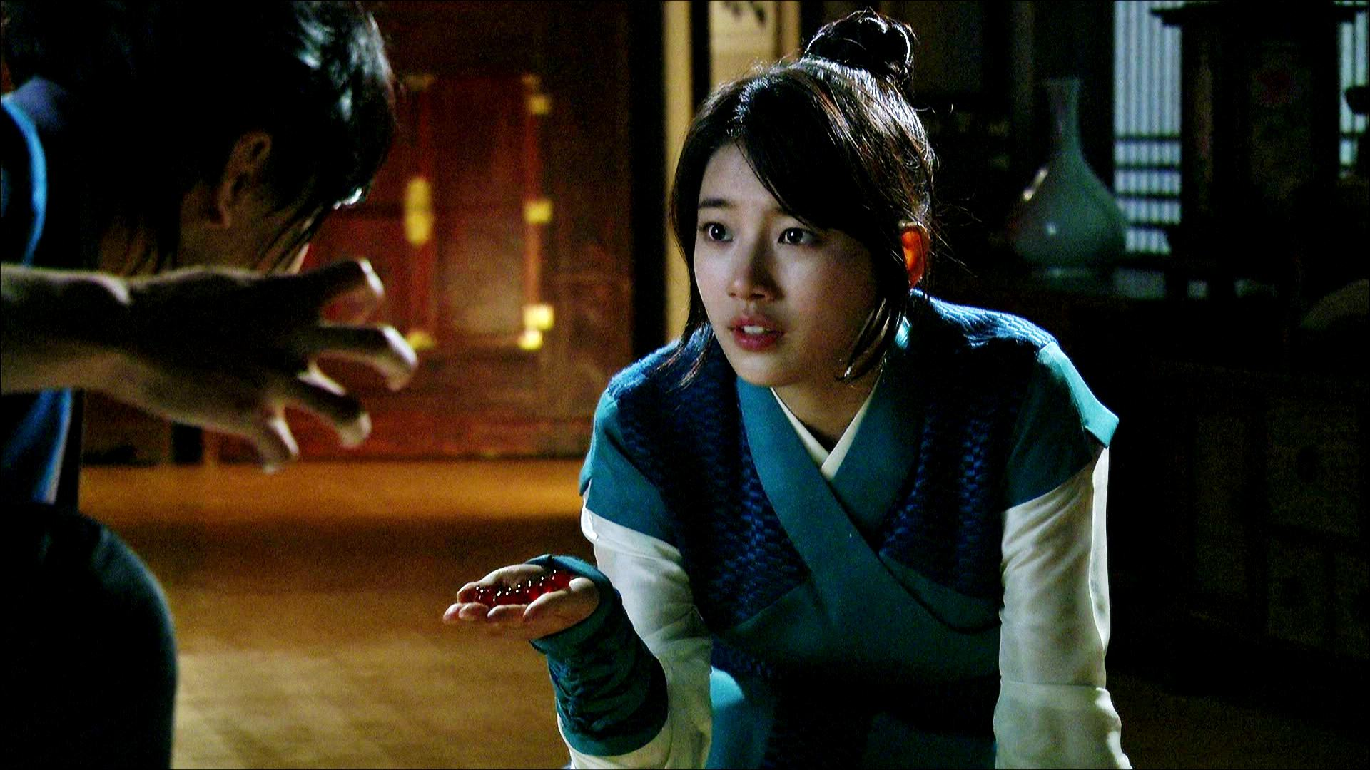 Gu Family Book Episode 9
