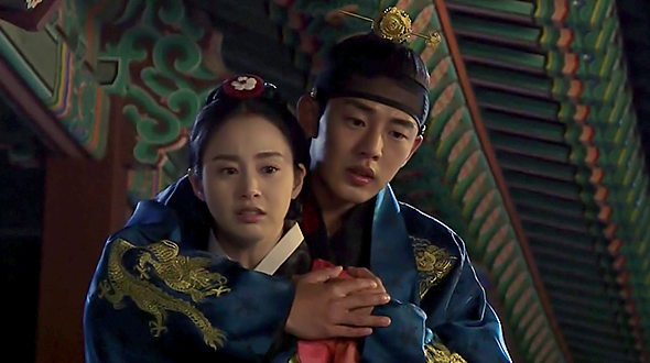 Jang Ok Jeong, Lives in Love Episode 9