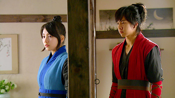 Gu Family Book Episode 11