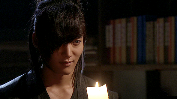 Gu Family Book Episode 13