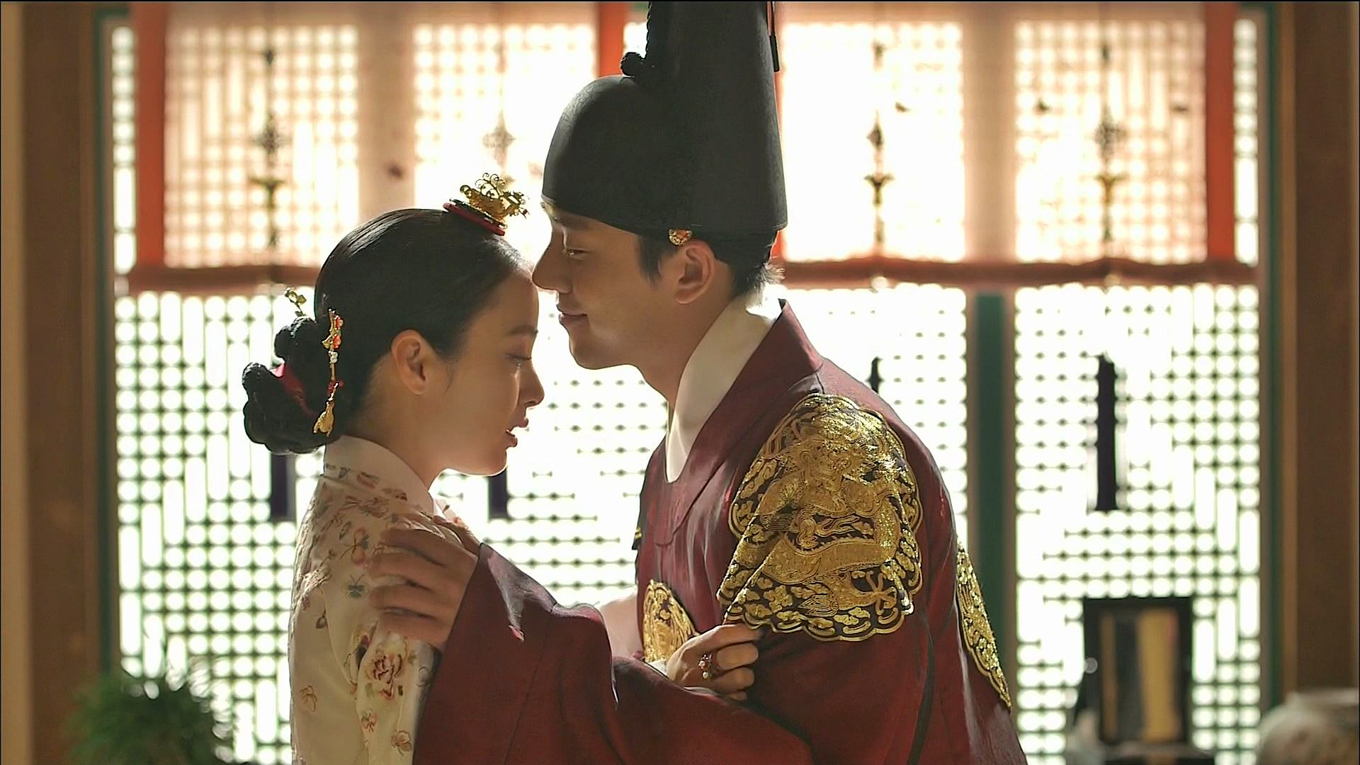 Jang Ok Jeong, Lives in Love Episode 13