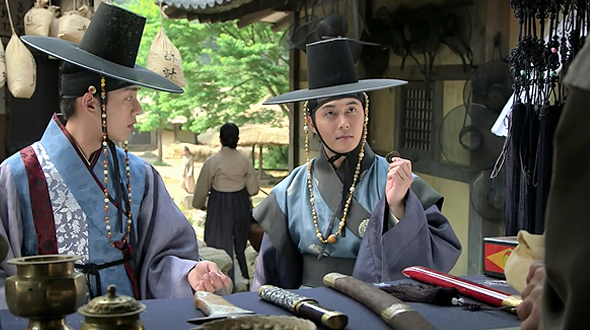Jang Ok Jeong, Lives in Love Episode 15