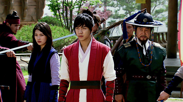 Gu family book ep 13 dramacrazy japanese