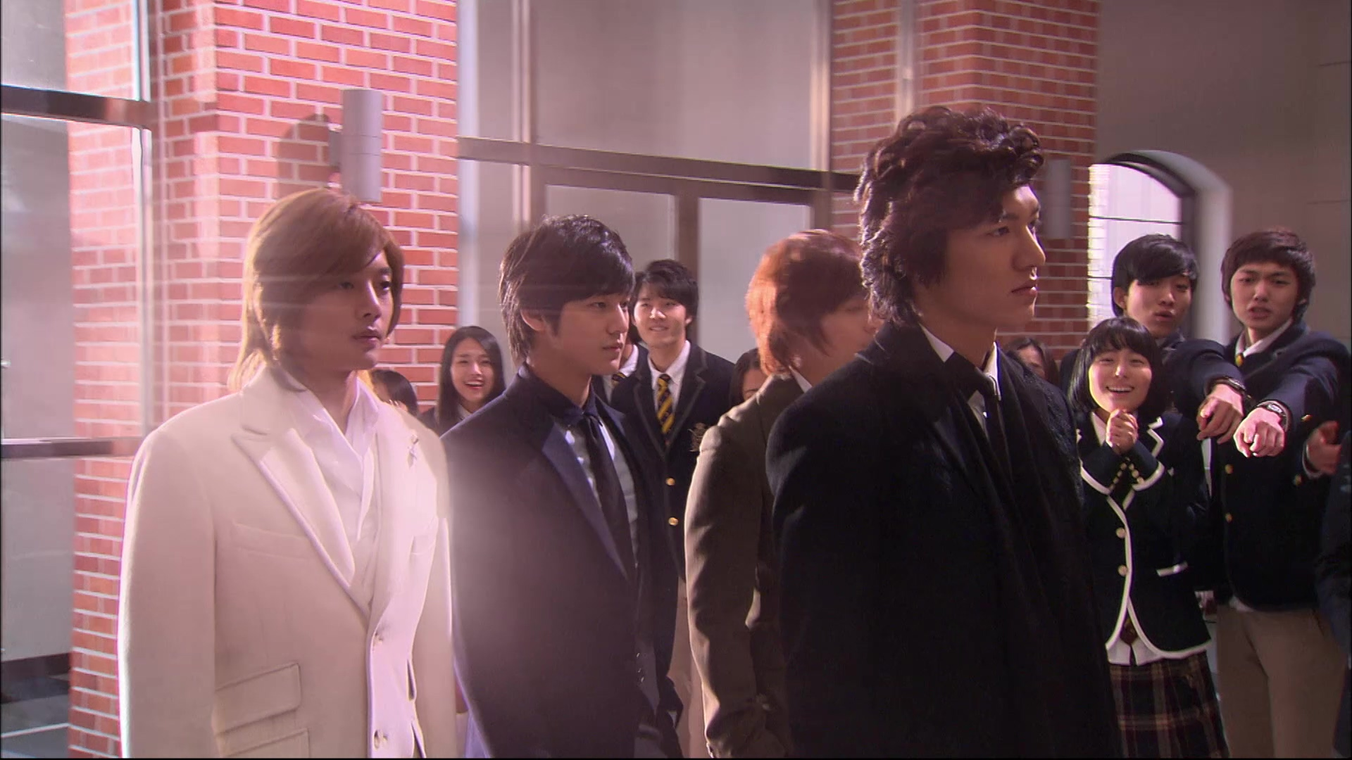 Boys Over Flowers Episode 1