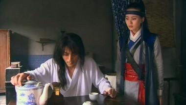 Strange Hero Yi Zhi Mei Episode 5: Strange Hero Yi Zhi Mei